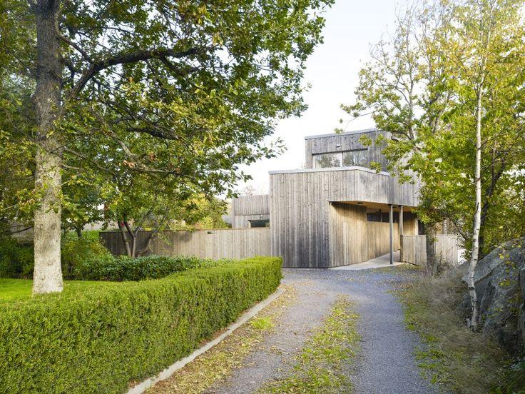 La vivienda l las mejores casas de madera - Las mejores casas de madera ...