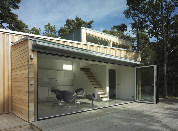 Las mejores casas de madera visitanos en - Las mejores casas de madera ...