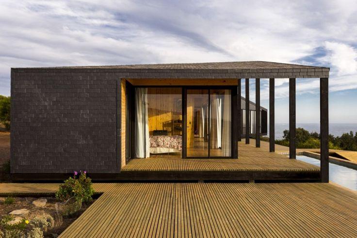Las mejores casas de madera visitanos en - Casas de madera y mas com ...
