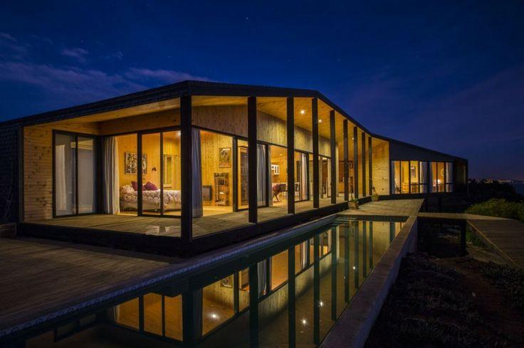 Ensignia gerber las mejores casas de madera - Las mejores casas de madera ...